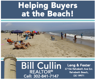Helping Buyers at the Beach!