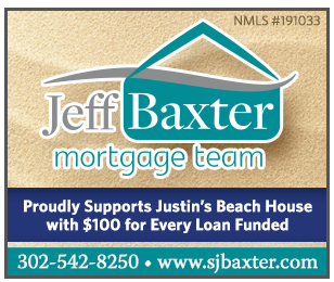 Jeff Baxter Mortgage